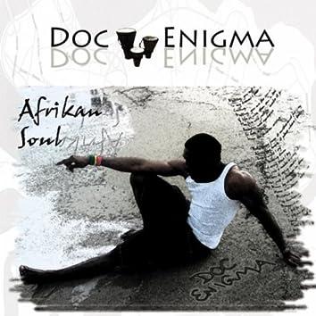 AFRIKAN SOUL