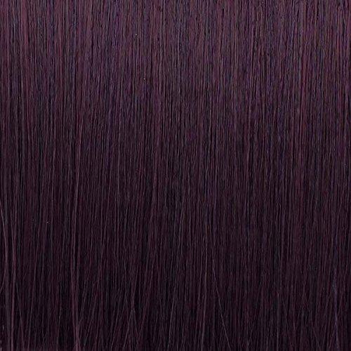 V'ARIÉTAL VARICOLOR - 3/6 Dunkelbraun Violett - Schwarze Kirsche, Tube 120 Ml