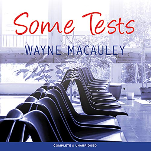 Some Tests audiobook cover art