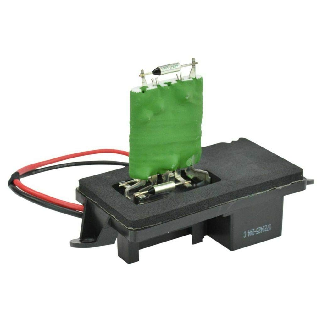 Quality Front Heater Blower Special price Motor С for Resistor Сhеvу GМС Max 48% OFF