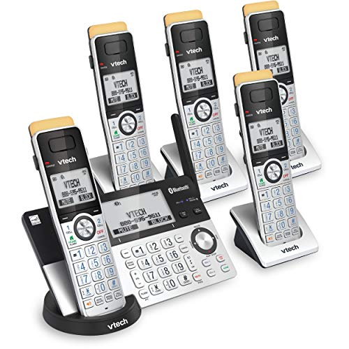 Best Cordless Phone With Long Ranges