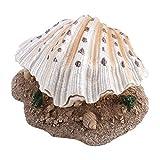 Wosune Decoración de Acuario, Adorno de Arrecife de Coral, decoración de pecera, pecera, pecera, burbujeador, decoración de Acuario