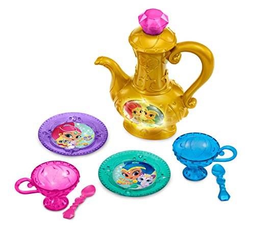 Shimmer and Shine Magische theepot (Mattel fgp20)