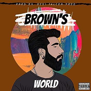 Brown's World