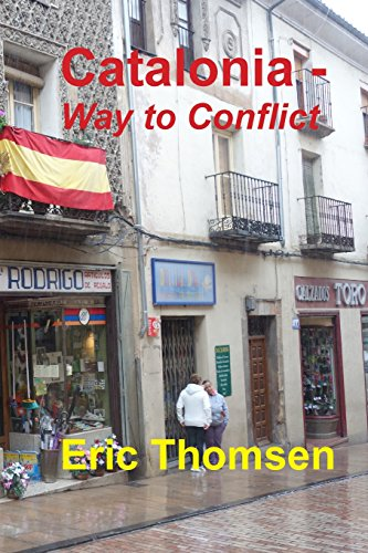 Catalonia - Way to Conflict