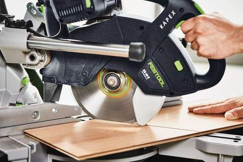 Festool Kappsäge KS 60 E-Set KAPEX - 3