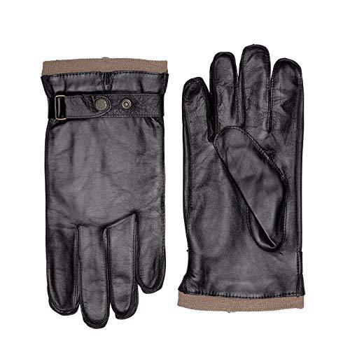 Laimböck Catania Black Handschoenen 45037-200-8.5