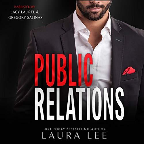 Couverture de Public Relations (An Enemies-to-Lovers Office Romance)