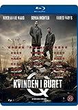 The Keeper of Lost Causes (2013) ( Kvinden i buret ) (Blu-Ray)