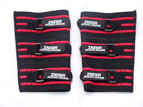 INZER Elbow Sleeves XT (XLarge)