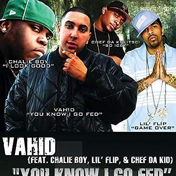 Go Fed (feat. Chalie Boy, Lil Flip & Chef Da Kid)