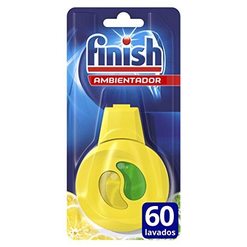 Finish/Calgonit Spülmaschinen-Deo Citrus (5 x 1 Stück)