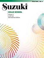 Suzuki: Cello School, Cello Part (Suzuki Method Core Materials)