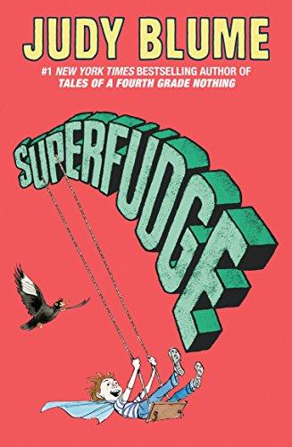 Superfudge (Fudge series Book 3) (English Edition)