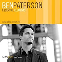Essential Elements by Ben Paterson (2013-10-29)