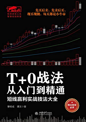 T+0战法从入门到精通 (Chinese Edition)