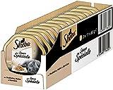 Sheba - Cibo per gatti speciale, alimenti umidi di...