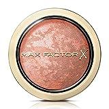 Max Factor Creme Puff Blush Colorete Tono 10 Nude Mauve - 30 gr