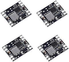 Varadyle - Step-Down Board 3A Regulated Power Supply Module MP1584EN 3.3V5V9V12V 4 Kinds of Voltage Output