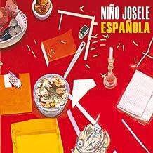 Espa???ola by Ni???o Josele (2010-02-15)