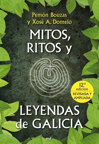Mitos, ritos y leyendas de Galicia (MR Dimensiones)