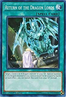 yugioh dragon lord deck