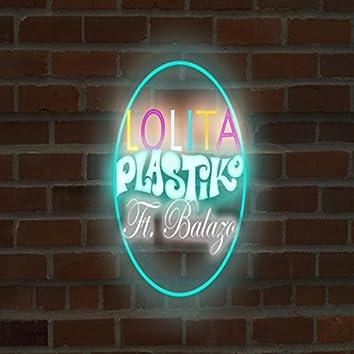 Lolita (feat. Balazo)