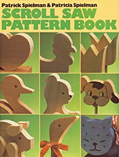 Best wood craft pattern books Reviews