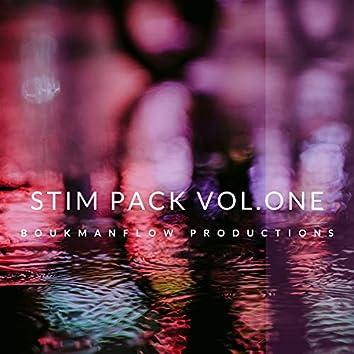 Stim Pack, Vol. 1