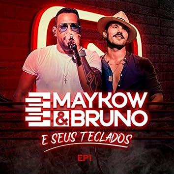 EP M&B e Seus Teclados