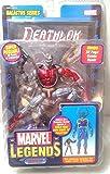 Marvel Legends figura de acción serie 9Deathlok