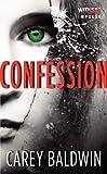 Confession (Blood Secrets Book 2) (English Edition)