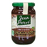 JEAN HERVE - CHOCOLADE SIN LECHE 350G