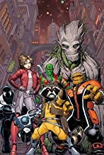 Guardians of the Galaxy Folded Promo Poster 2