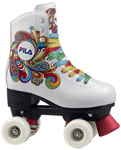 FILA Skates Bella Schlittschuhe Damen 30 weiß