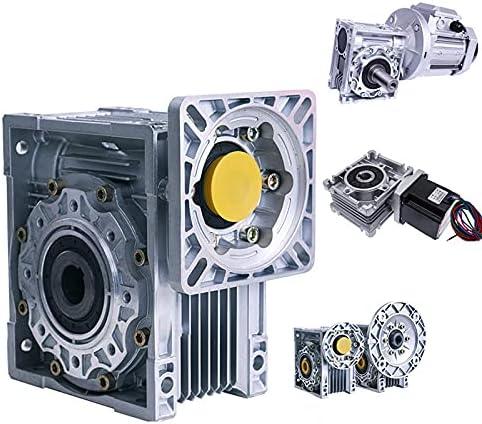 ZUQIEE Gear Boston Mall NMRV030 Worm RV030 Austin Mall Turbine Differe wtih Reducer