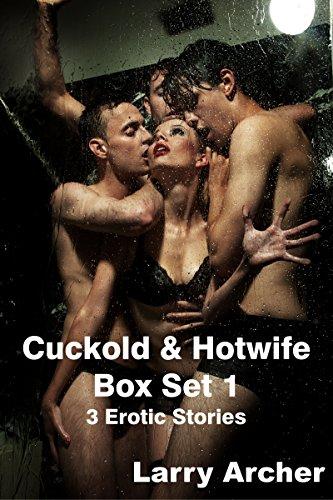 Cuckold and Hotwife - Box Set 1 (English Edition)