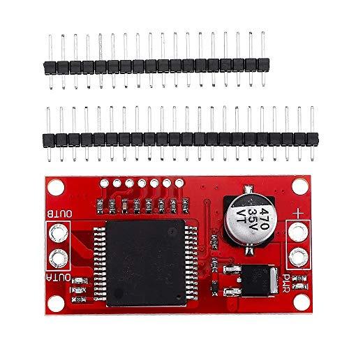 1pcs 30A Mini VNH2SP30 motor de pasos del conductor del monstruo Módulo Escudo de Moto for Arduino - productos que funcionan con placas oficiales Para arduino