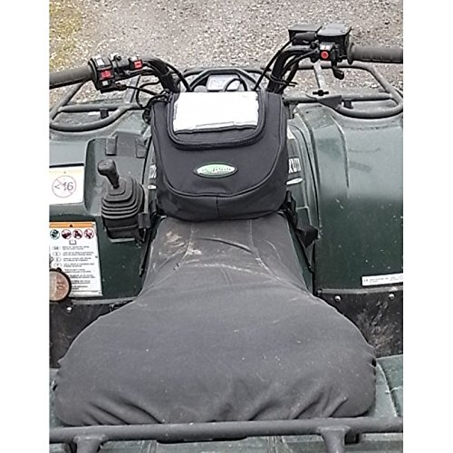 ATV Quad Tank Top Satteltaschen