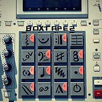 Boxtape 2