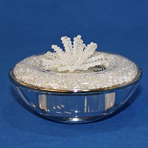 Swarovski, Kristallines Teelicht 2007 #905354