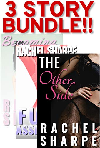 An Extra-Ordinary Gender-Swap Collection: A 3-Book Bundle