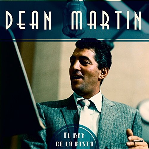 Dean Martin audiobook cover art