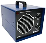 OdorStop OS4500UV2 - Ozone Generator/UV Air Purifier for Areas of 4500 Square Feet+, For Deodorizing Large Spaces Such as Commercial Properties and Gyms (4500 sq ft + UV + Charcoal)