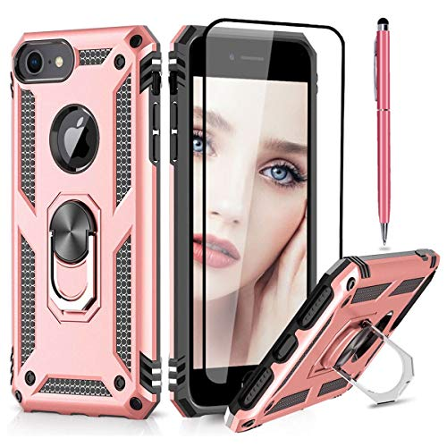 HAMIST for iPhone 8 Case, iPhone 7 Case, iPhone 6s/6 Case Now $5.09