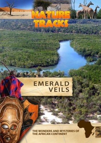 Nature Tracks Emerald Veils