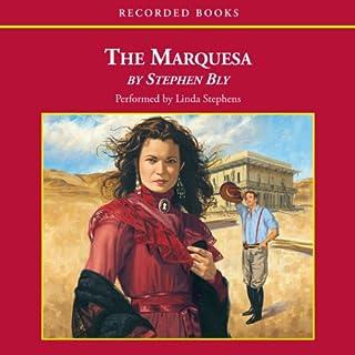 The Marquesa audiobook cover art