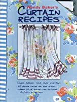 The Curtain Recipes Cards (How to Make It)