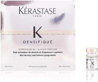KERASTASE Densifique Hair Density Quality & Fullness Activator Program, 30 Count 7.34 Fl Oz