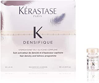 Kerastase Densifique Hair Density Quality & Fullness Activator Program, 30 Count